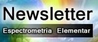 Newsletter Espectrometria Elementar